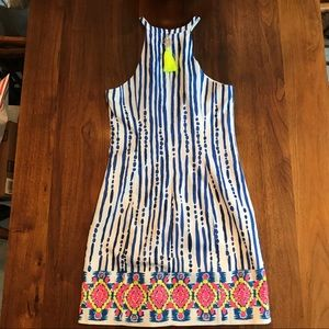 Lilly Pulitzer Dresses - Lilly Pulitzer Iveigh Shift Dress 2/4